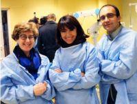 Participation du Dr Aubry en tant que formateur à la FCI School de Toulouse