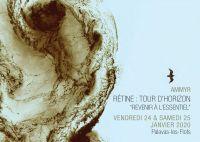 Congrès AMMYR les 24 & 25 janvier 2020 à Palavas-Les-Flots
