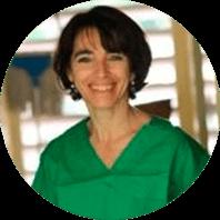 Dr Isabelle Aubry-Quénet